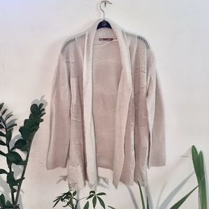 Make an offer!! 🎉🎉Belldini off white cardigan